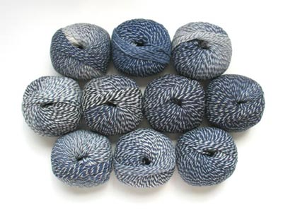 Loại len này hợp vs mẫu khăn nào, ai giúp vs :((!! 8-m17-s