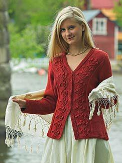Elsebeth Lavold Silky Cashmere Yarn
