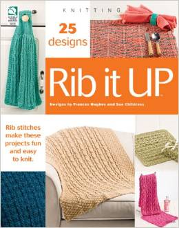 Rib it Up by Susan Chandress and Frances Huges