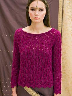 Louisa Harding Mulberry Yarn