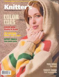 Knitters Magazine Issue K80 Fall 2005 Color Cues