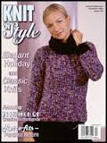Knit n Style Issue 134 December 2004
