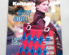 Knitter's Magazine Issue K81 Summer 2005 Strong Accents