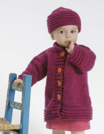 Minnowknits #213 Cossack Pattern by Jil Eaton