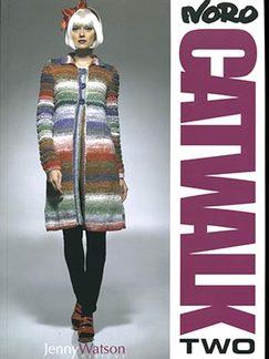 Jenny Watson Catwalk II for Noro Yarns