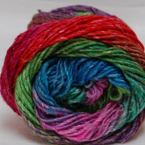 Noro Silk Garden Yarn 304