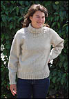 Cascade Weekend Sweater Pattern