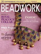 Interweave Beading and Stringing Magazines