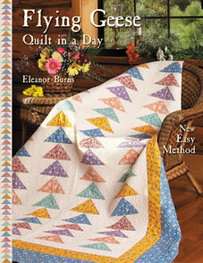 Flying Geese Patterns – Catalog of Patterns