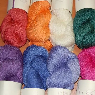 Lornas Lace Helens Lace Yarn