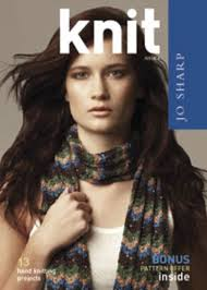 Knit Issue 4 by Jo Sharp