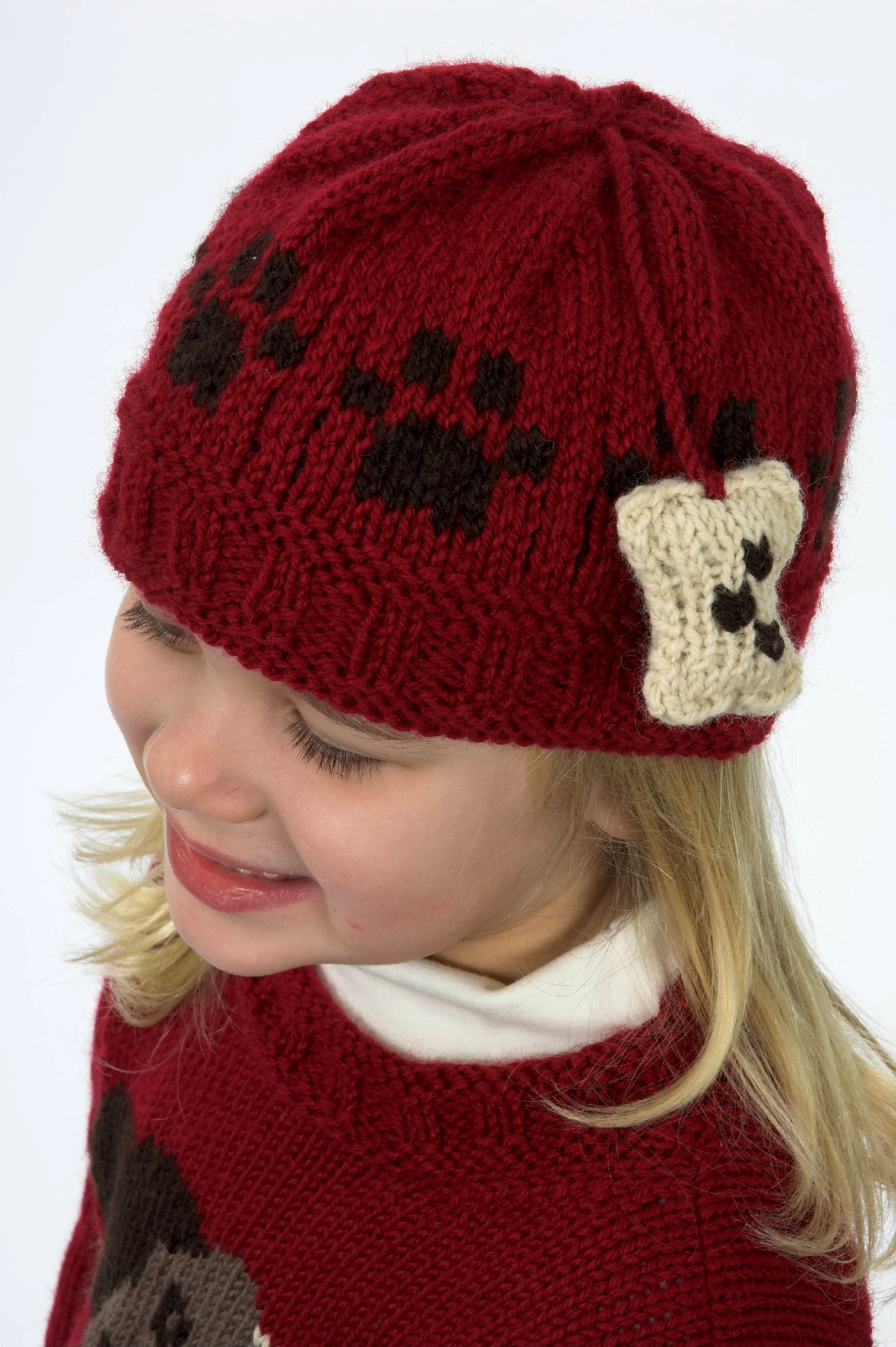 Encore Doggie Hat Pattern #F143