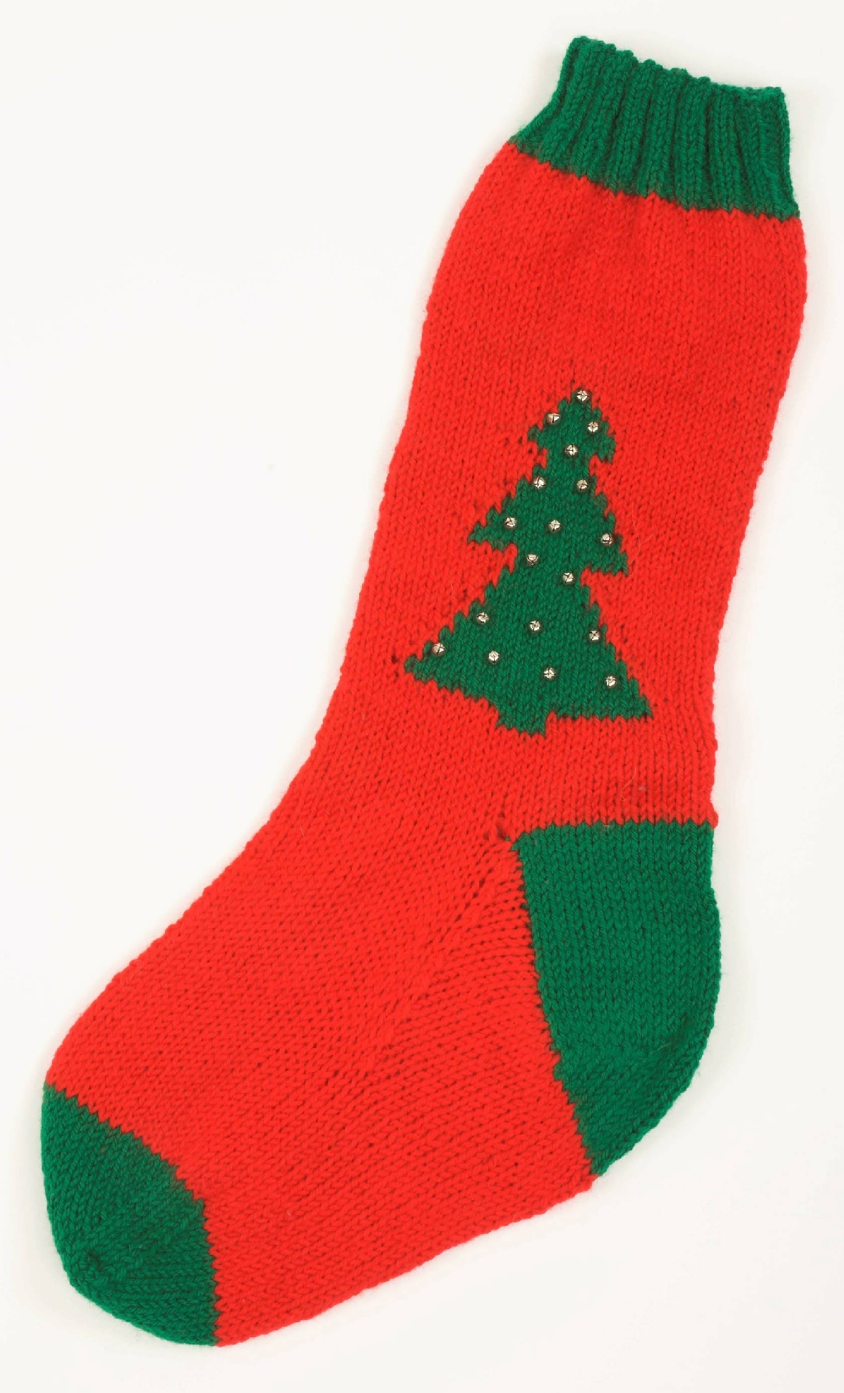 Christmas Stockings Pattern #F167