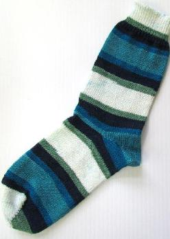 Diversity Socks Basic Sock Pattern F476
