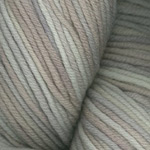 Plymouth Yarns Worsted Merino Superwash Yarn Hand Dyed 0100 Grey Sky
