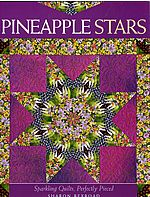 Pineapple Stars by  Sharon Rexroad