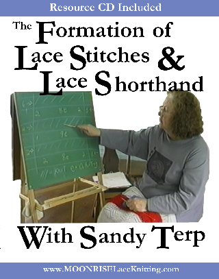 Instructional Videos by Sandy Terp and Lucy Neatby