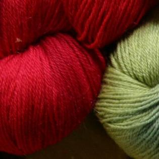 Schaefer Anne Sock Yarn