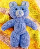 Fortissima Teddy Sock Yarn