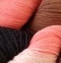 Sereknity Perfect Yarn Colorway Cowgirl