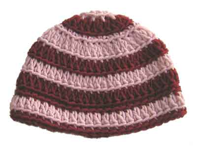 easy crochet pattern - Knitting for charity?