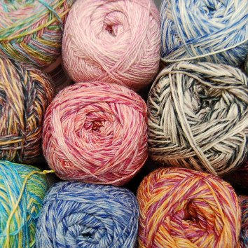 South West Trading Company Tofutsies Yarn